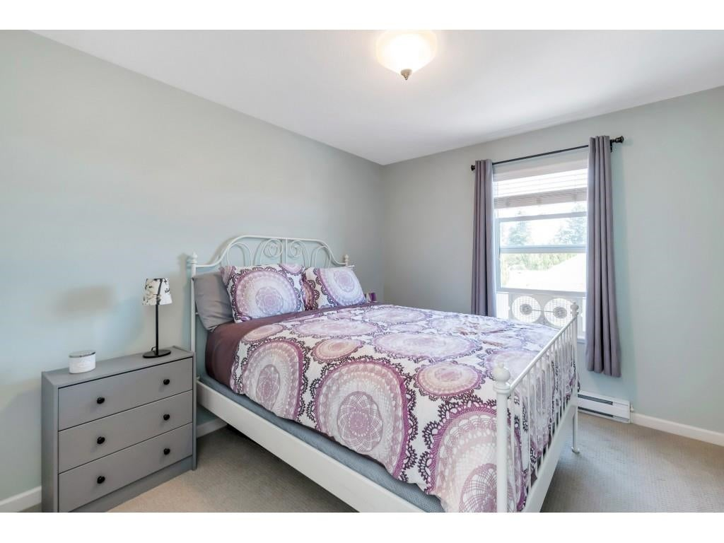 6956 208 STREET - Willoughby Heights Row House (Non-Strata) for sale, 4 Bedrooms (R2602745) - #25