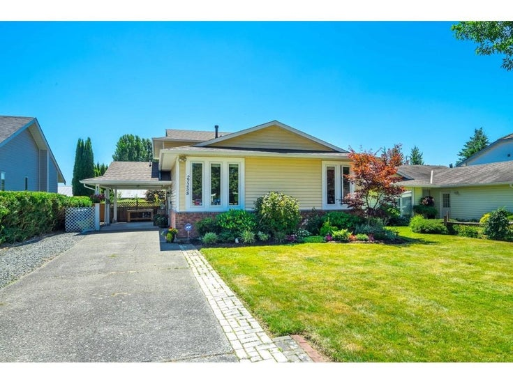 27258 26B AVENUE - Aldergrove Langley House/Single Family for sale, 3 Bedrooms (R2602751)