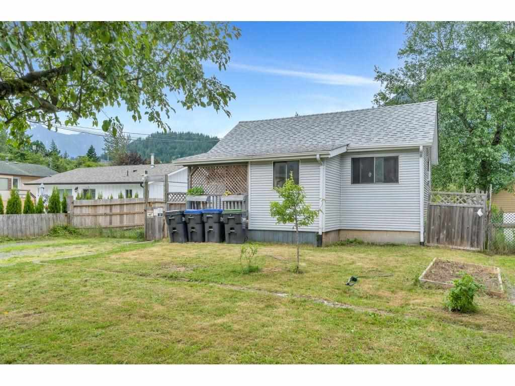 270 CARIBOO AVENUE - Hope Center House/Single Family for sale, 4 Bedrooms (R2602752) - #1