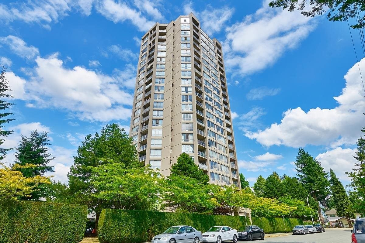 1602 14881 103A AVENUE - Guildford Apartment/Condo for sale, 2 Bedrooms (R2602788)