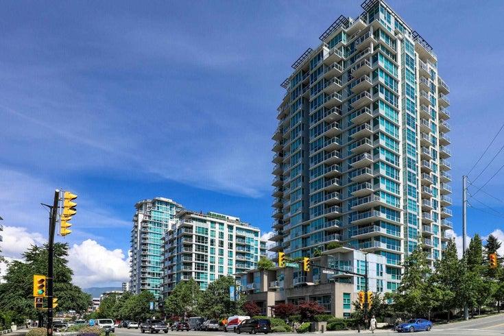 802 188 E ESPLANADE STREET - Lower Lonsdale Apartment/Condo for sale, 1 Bedroom (R2602790)