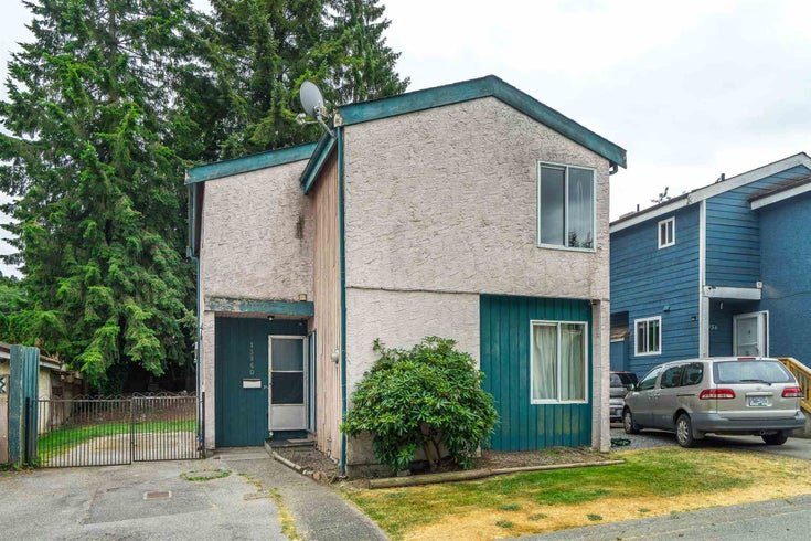 13960 80A AVENUE - East Newton House/Single Family for sale, 3 Bedrooms (R2602797)