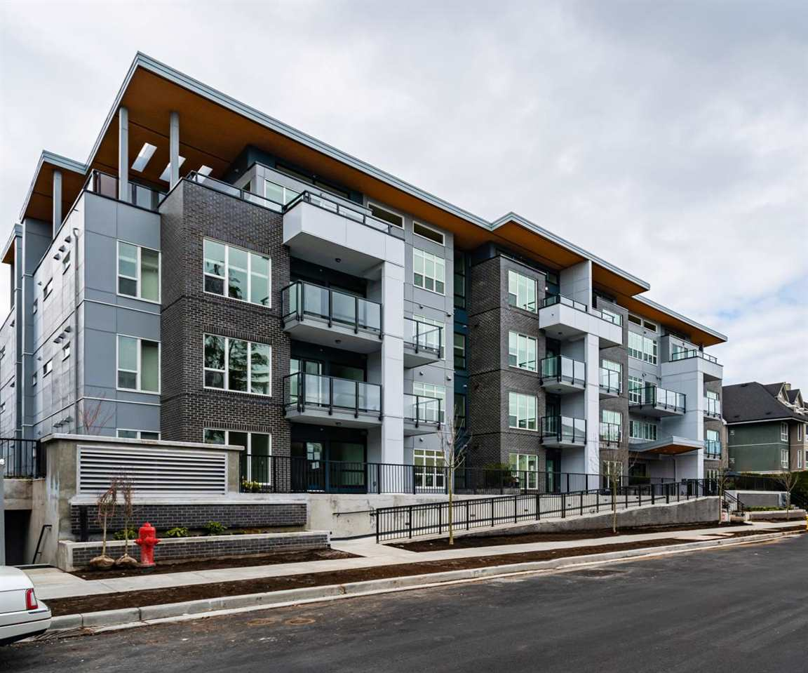 404 2356 WELCHER AVENUE - Central Pt Coquitlam Apartment/Condo for sale, 2 Bedrooms (R2602800)