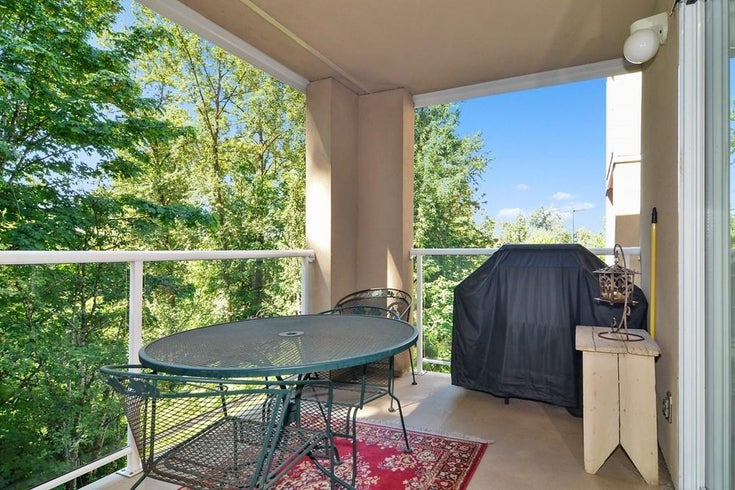 302 22722 LOUGHEED HIGHWAY - East Central Apartment/Condo for sale, 1 Bedroom (R2602812)