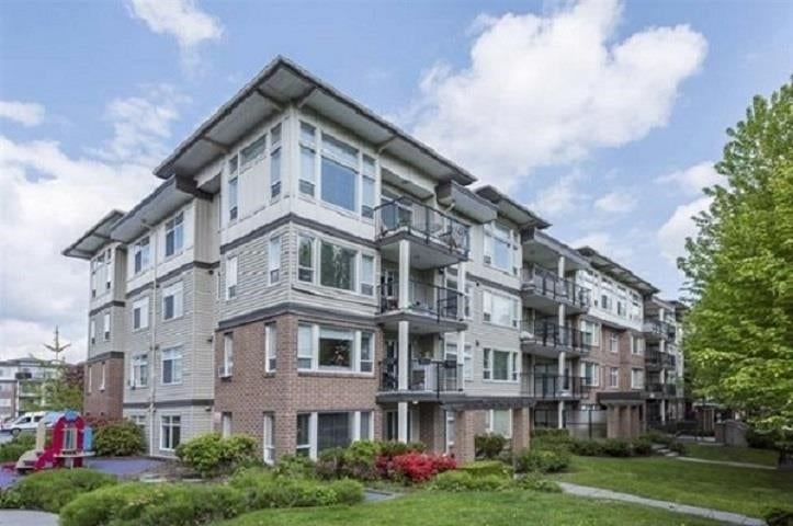 420 46289 YALE ROAD - Chilliwack E Young-Yale Apartment/Condo for sale, 1 Bedroom (R2602828)