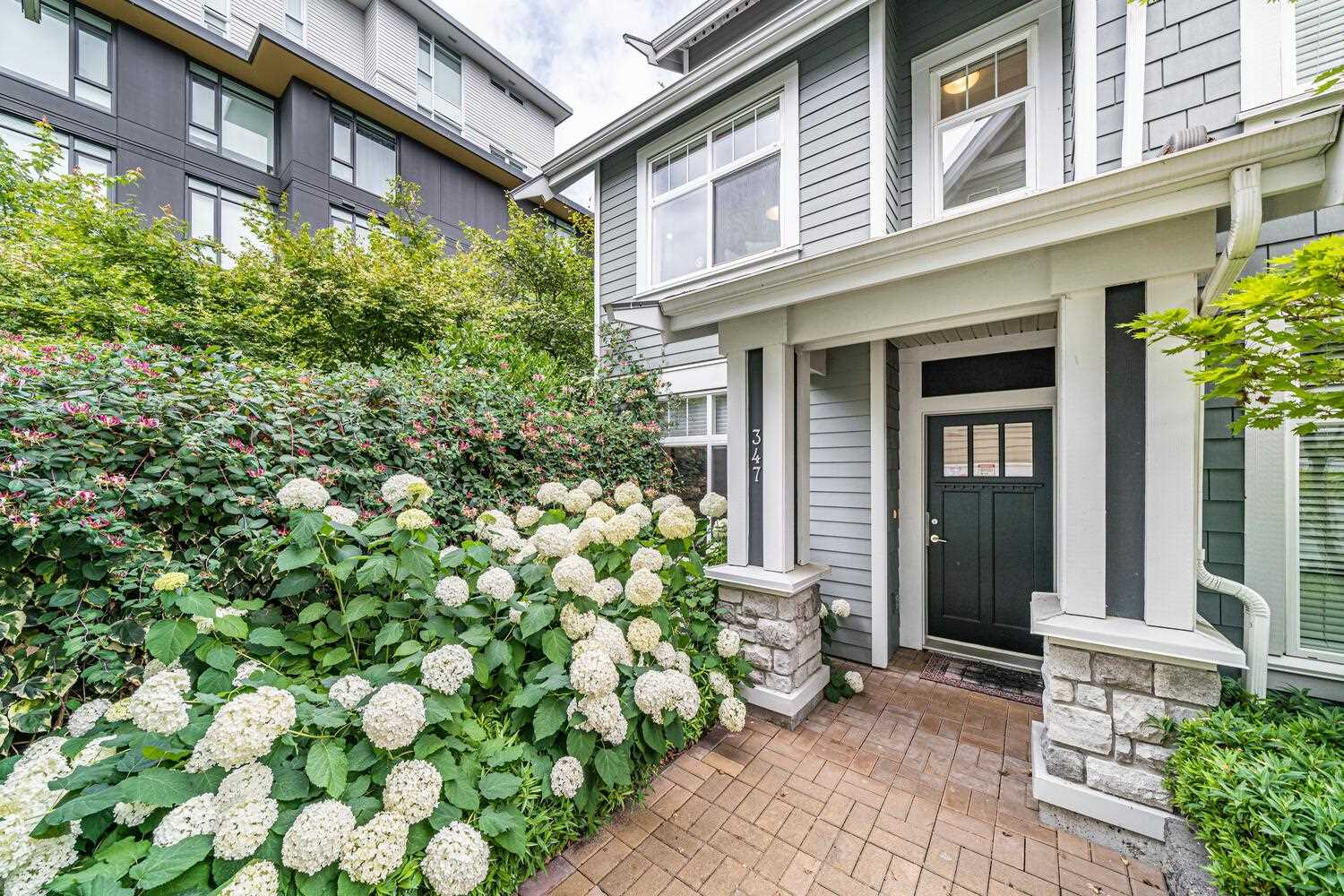 347 W 59TH AVENUE - South Cambie Townhouse for sale, 3 Bedrooms (R2602852)