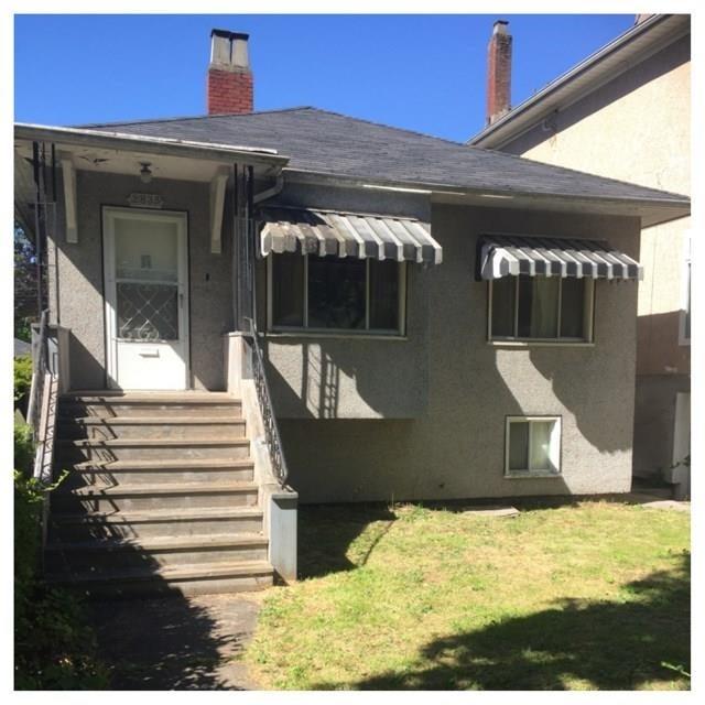2835 W 11TH AVENUE - Kitsilano House/Single Family for sale, 4 Bedrooms (R2602860)