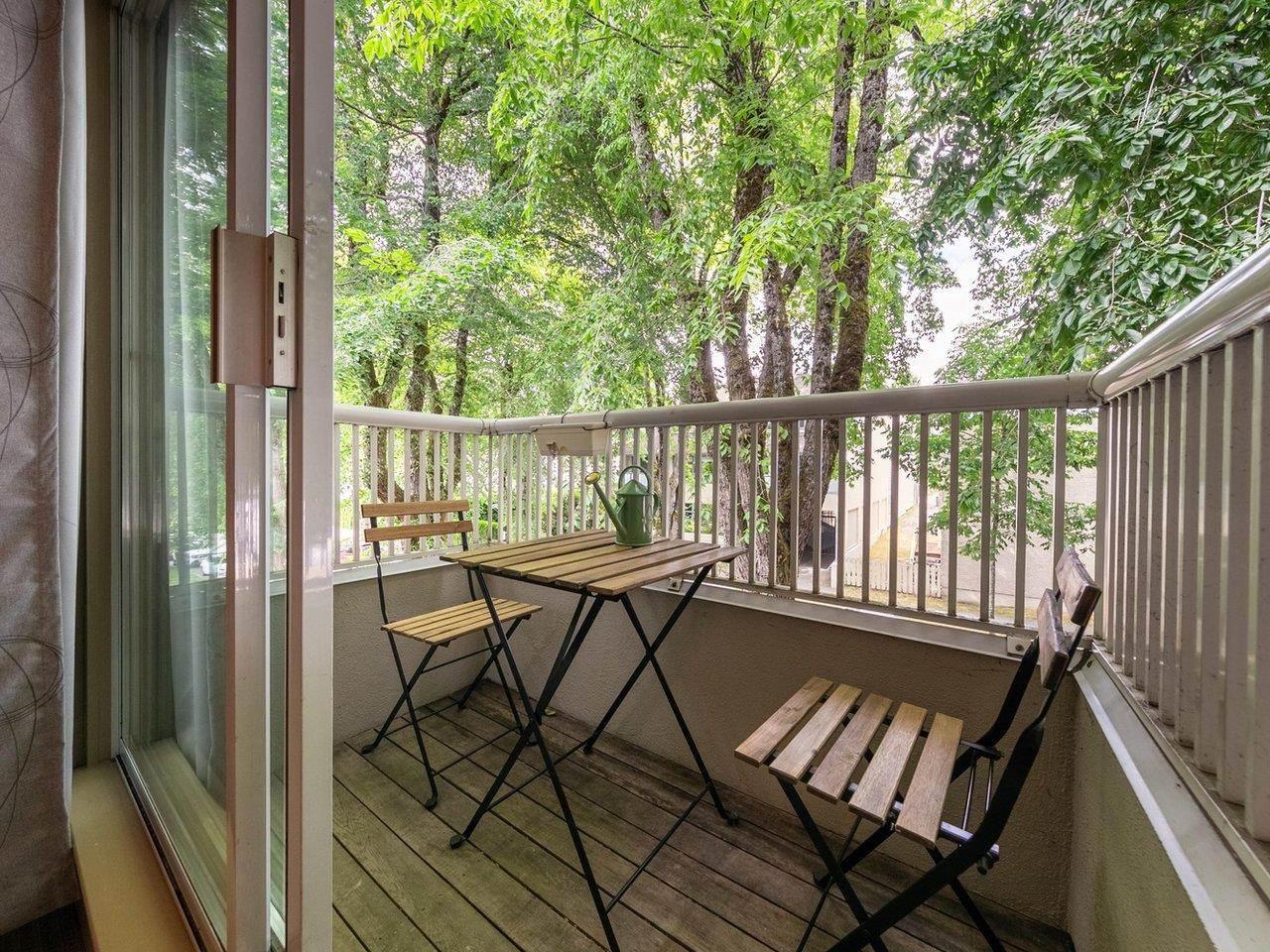 102 3626 W 28TH AVENUE - Dunbar Apartment/Condo for sale, 2 Bedrooms (R2602866)