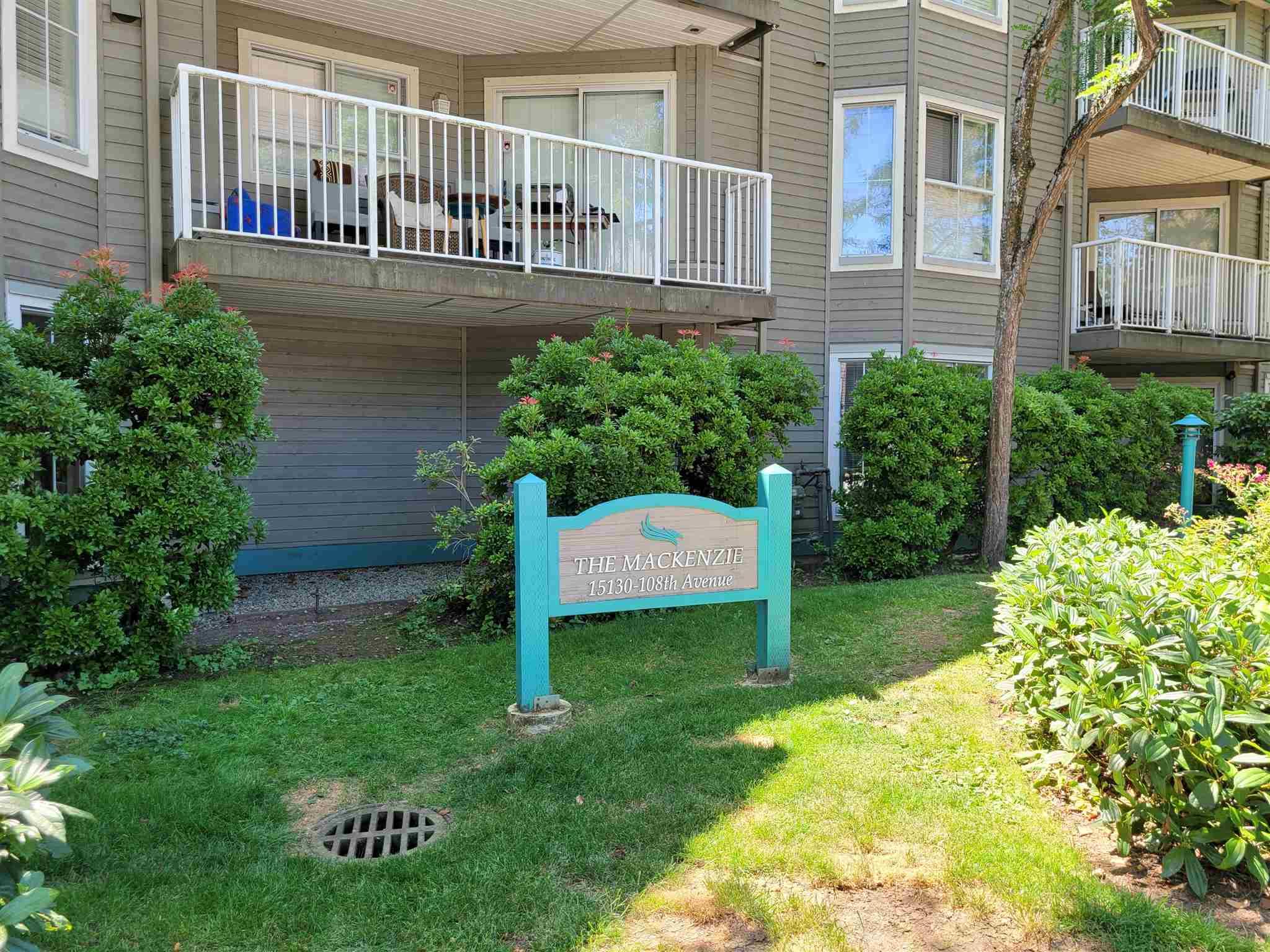 309 15130 108 AVENUE - Guildford Apartment/Condo for sale, 1 Bedroom (R2602867)