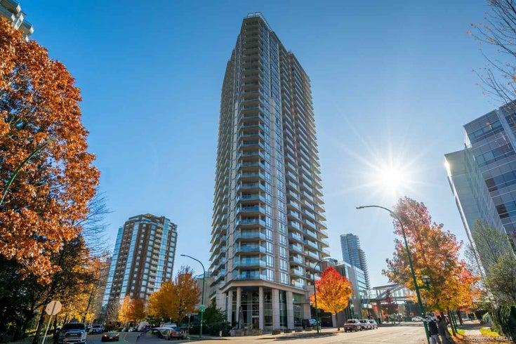 902 4808 HAZEL STREET - Forest Glen BS Apartment/Condo for sale, 2 Bedrooms (R2602871)
