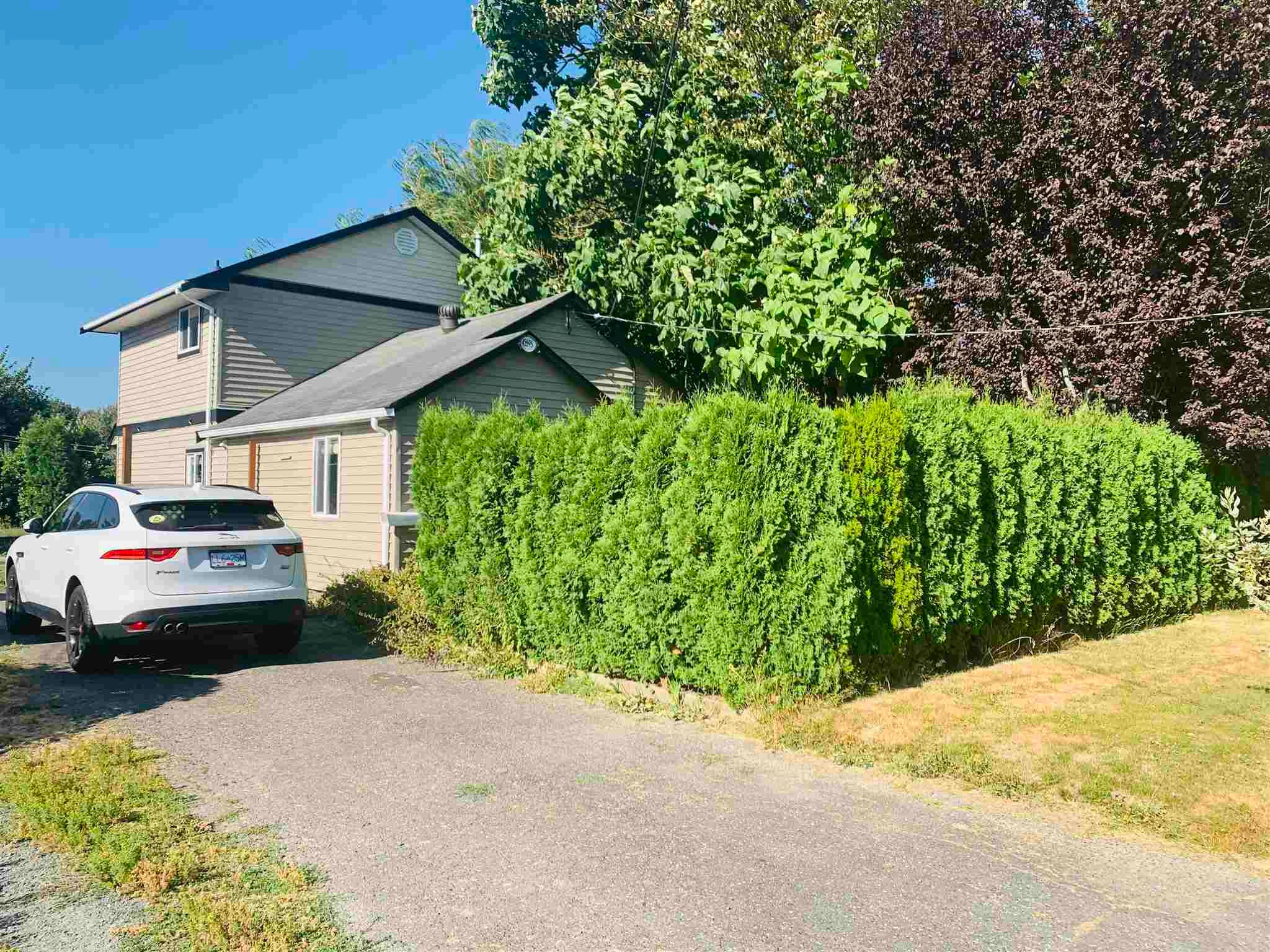 45595 LEWIS AVENUE - Chilliwack N Yale-Well House/Single Family for sale, 4 Bedrooms (R2602885)