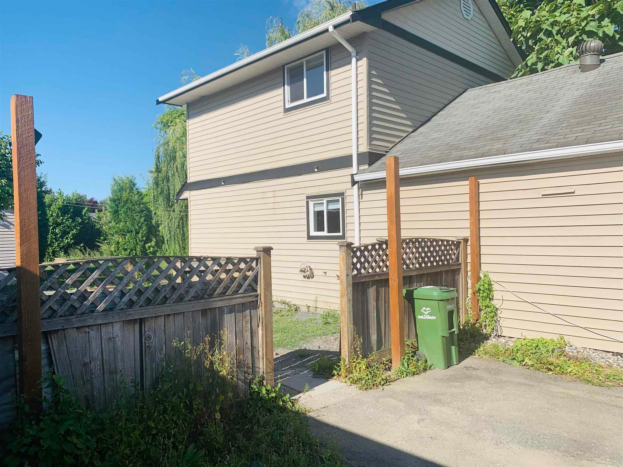 45595 LEWIS AVENUE - Chilliwack N Yale-Well House/Single Family for sale, 4 Bedrooms (R2602885) - #13
