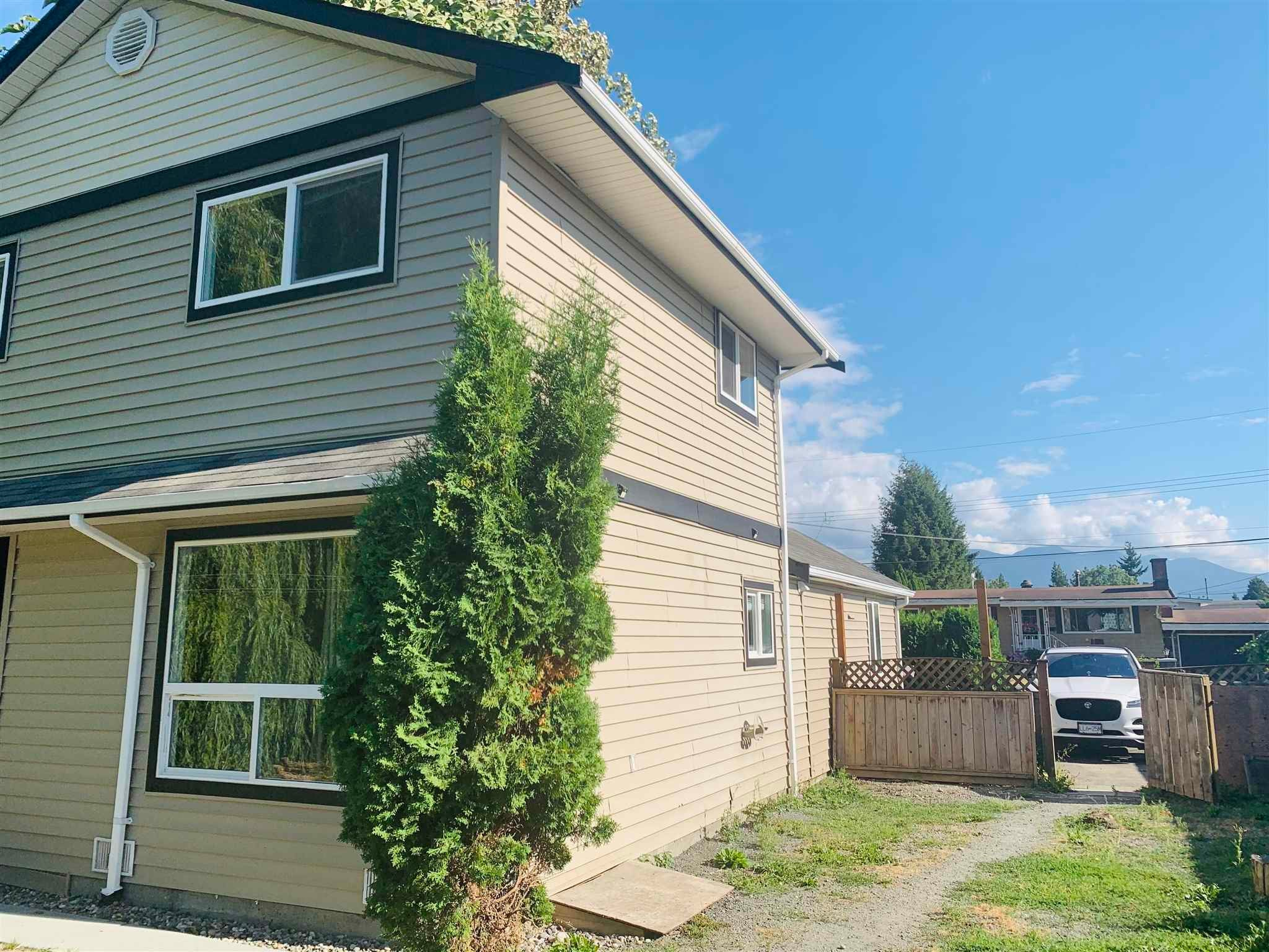 45595 LEWIS AVENUE - Chilliwack N Yale-Well House/Single Family for sale, 4 Bedrooms (R2602885) - #14