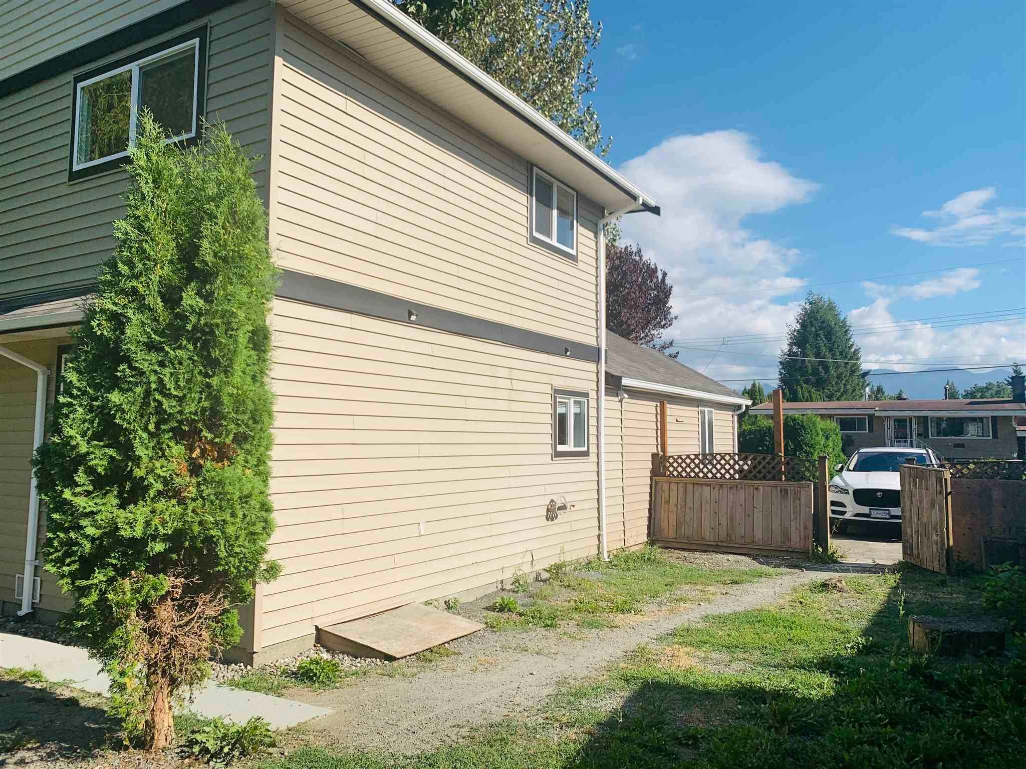 45595 LEWIS AVENUE - Chilliwack N Yale-Well House/Single Family for sale, 4 Bedrooms (R2602885) - #15