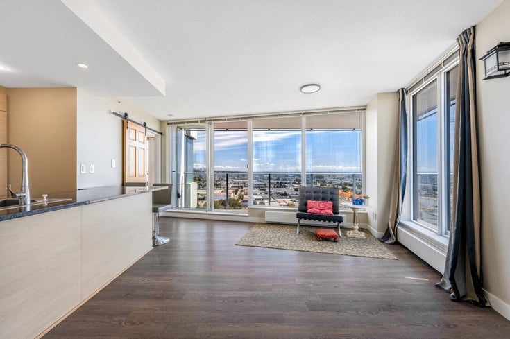 2702 489 INTERURBAN WAY - Marpole Apartment/Condo for sale, 2 Bedrooms (R2602915)
