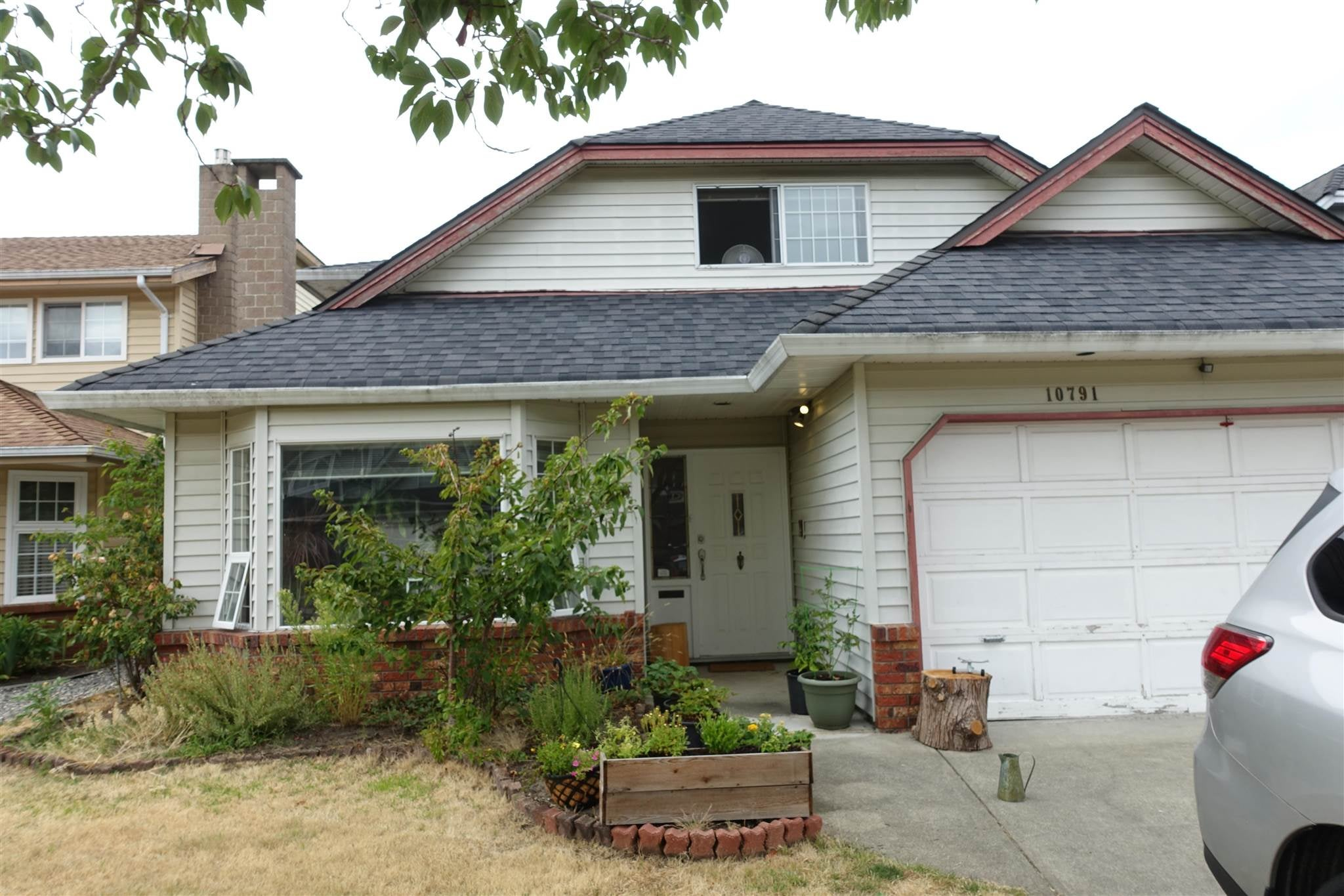 10791 ATHABASCA DRIVE - McNair House/Single Family for sale, 3 Bedrooms (R2602922)