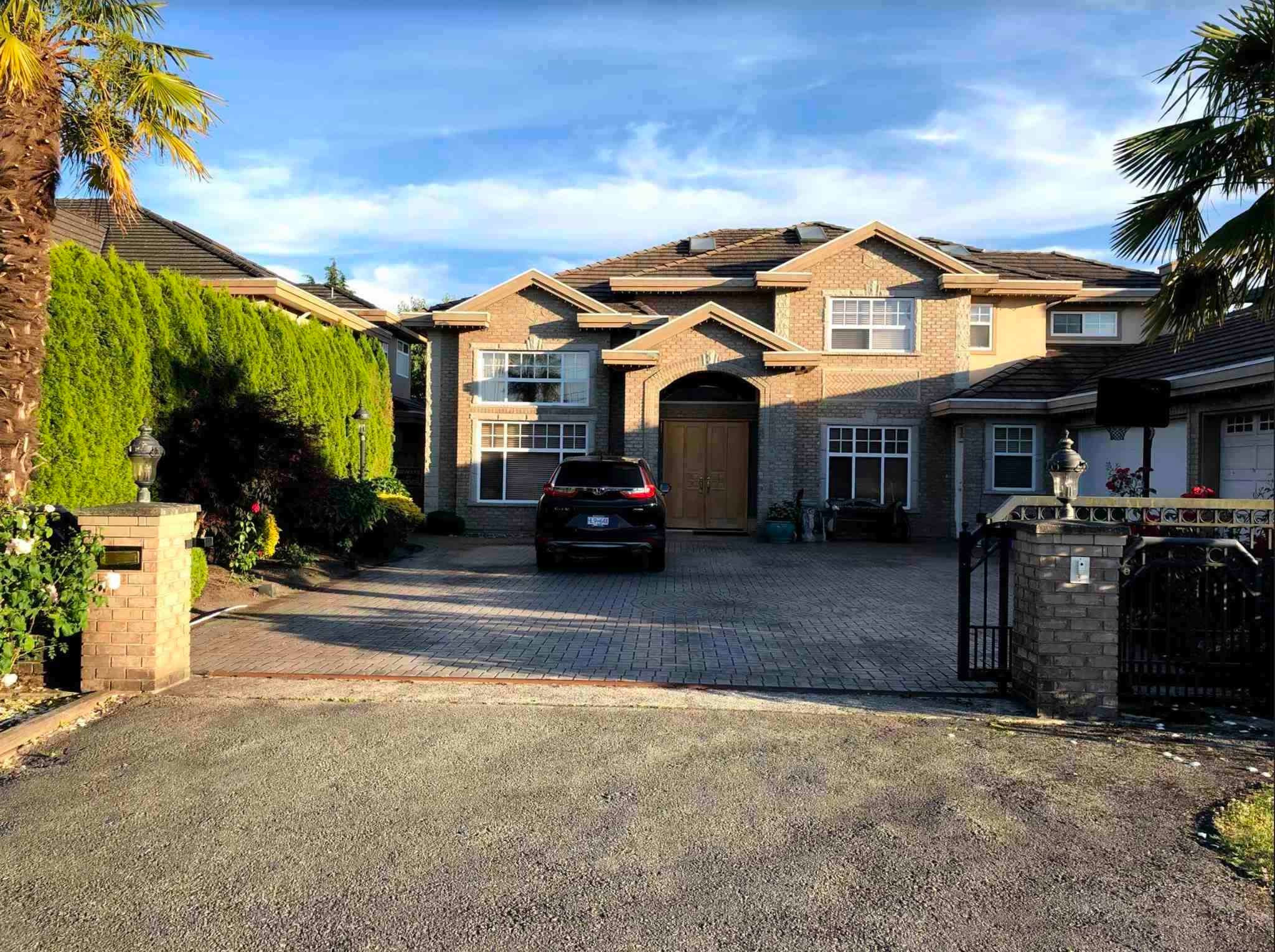 6220 UDY ROAD - Granville House/Single Family for sale, 5 Bedrooms (R2602926)