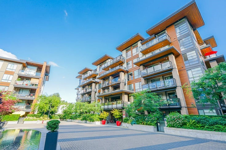 213 719 W 3RD STREET - Harbourside Apartment/Condo for sale, 2 Bedrooms (R2602927)
