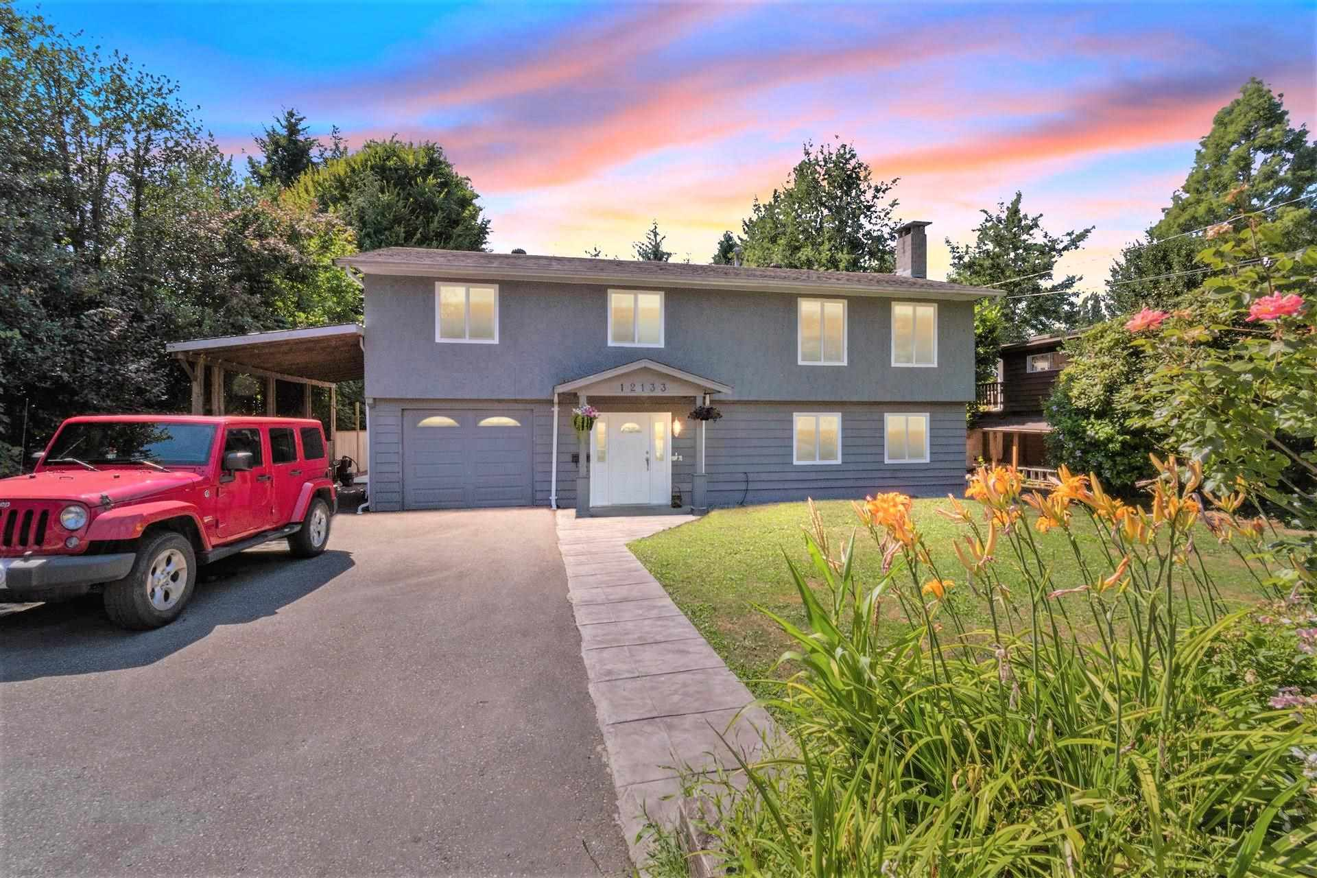 12133 ACADIA STREET - West Central House/Single Family for sale, 4 Bedrooms (R2602935)