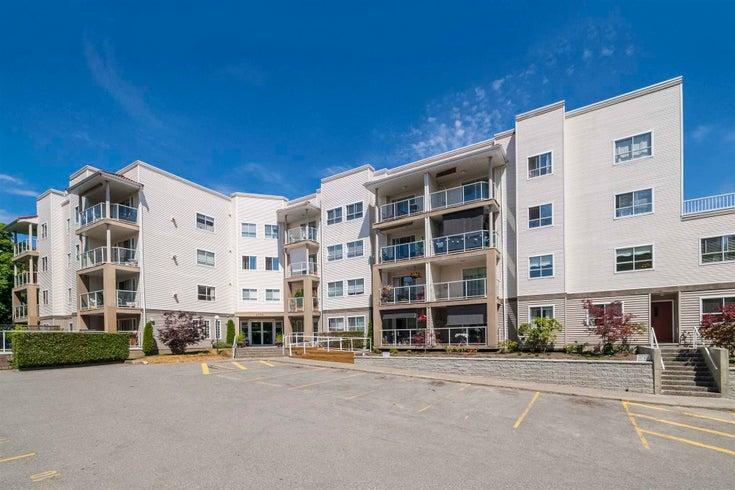 208 4758 53 STREET - Delta Manor Apartment/Condo for sale, 2 Bedrooms (R2602962)