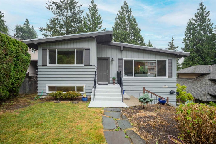3642 SYKES ROAD - Lynn Valley House/Single Family for sale, 4 Bedrooms (R2602968)