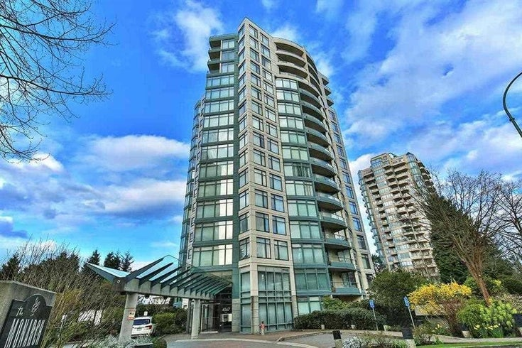 902 4567 HAZEL STREET - Forest Glen BS Apartment/Condo for sale, 1 Bedroom (R2602983)