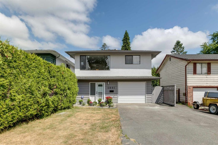 1881 SUFFOLK AVENUE - Glenwood PQ House/Single Family for sale, 4 Bedrooms (R2602990)