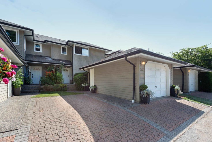 2912 MT SEYMOUR PARKWAY - Northlands Townhouse for sale, 3 Bedrooms (R2603002)