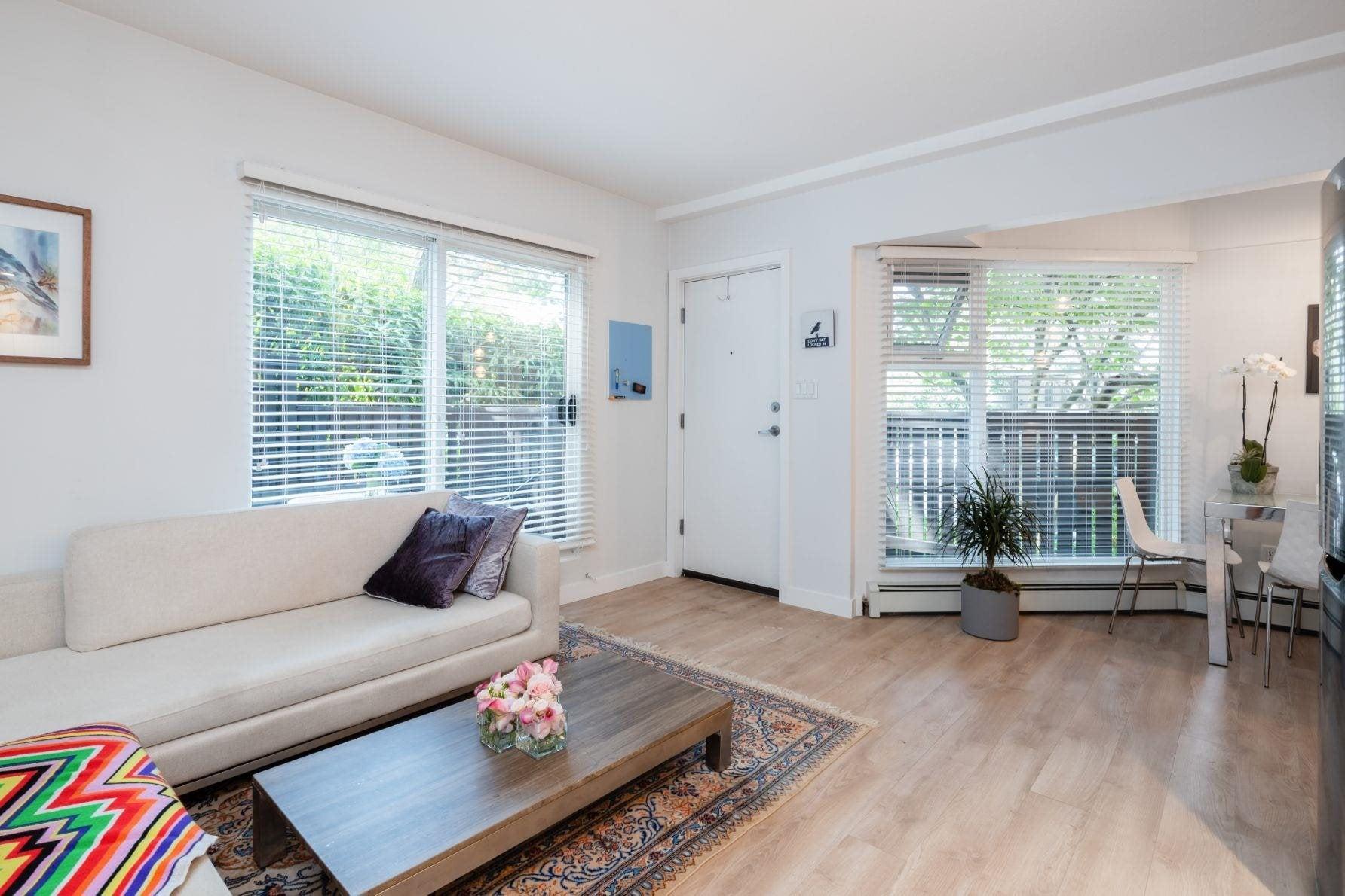 1 870 W 7TH AVENUE - Fairview VW Apartment/Condo for sale, 1 Bedroom (R2603003)