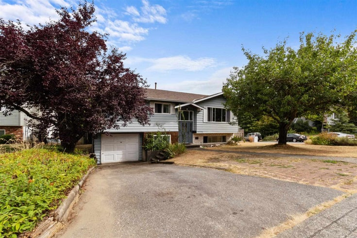 20293 46A AVENUE - Langley City House/Single Family for sale, 4 Bedrooms (R2603005)
