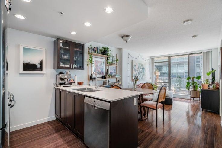 506 4815 ELDORADO MEWS - Collingwood VE Apartment/Condo for sale, 1 Bedroom (R2603020)