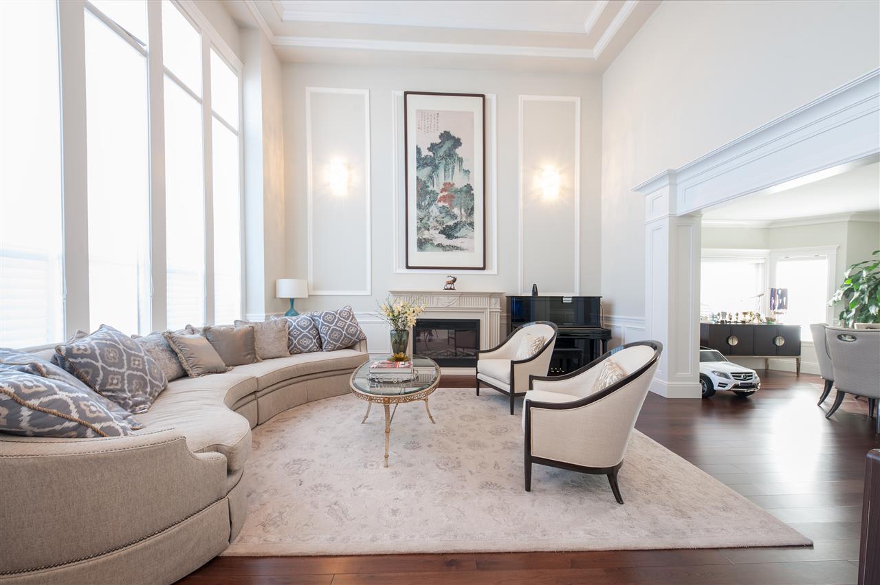 7320 BROADMOOR BOULEVARD - Broadmoor House/Single Family for sale, 6 Bedrooms (R2603039)