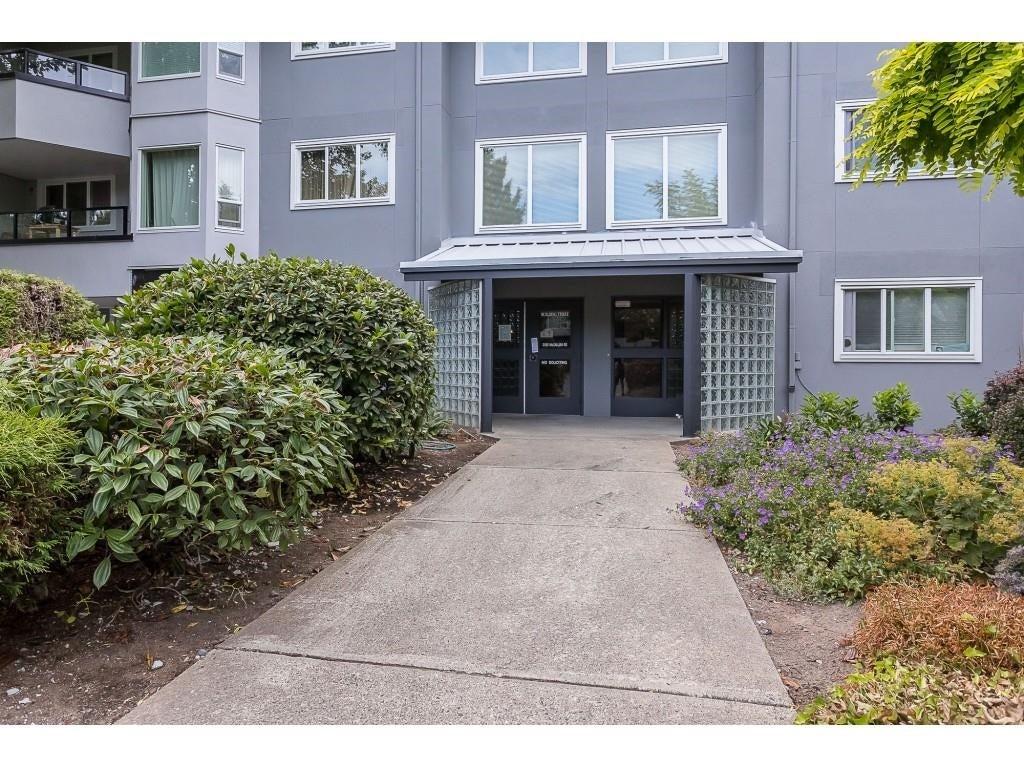 134 2700 MCCALLUM ROAD - Central Abbotsford Apartment/Condo for sale, 1 Bedroom (R2603045) - #1