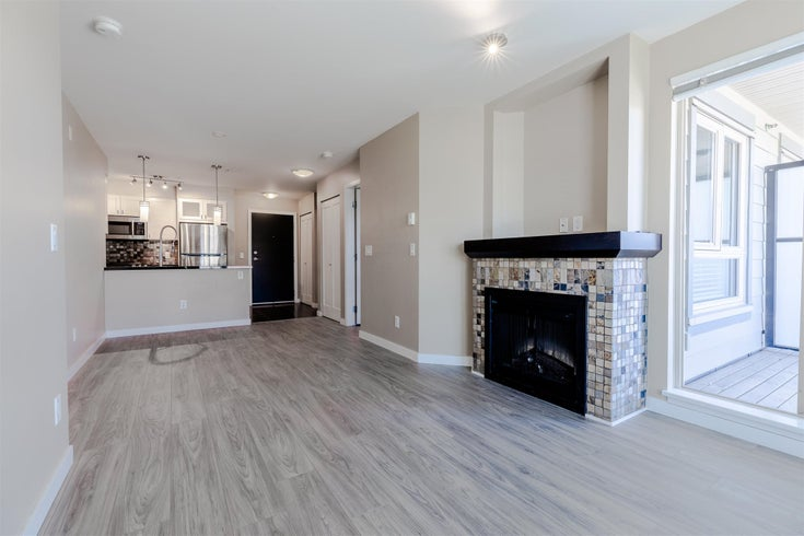 316 405 SKEENA STREET - Renfrew VE Apartment/Condo for sale, 2 Bedrooms (R2603057)