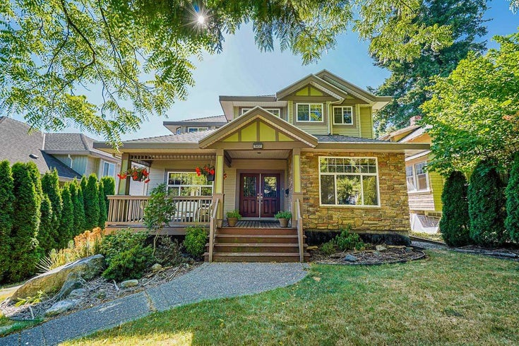 5851 168 STREET - Cloverdale BC House/Single Family for sale, 6 Bedrooms (R2603066)