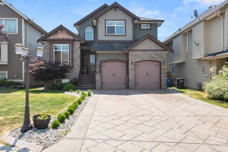 3149 ENGINEER COURT - Aberdeen House/Single Family for sale, 8 Bedrooms (R2603067)