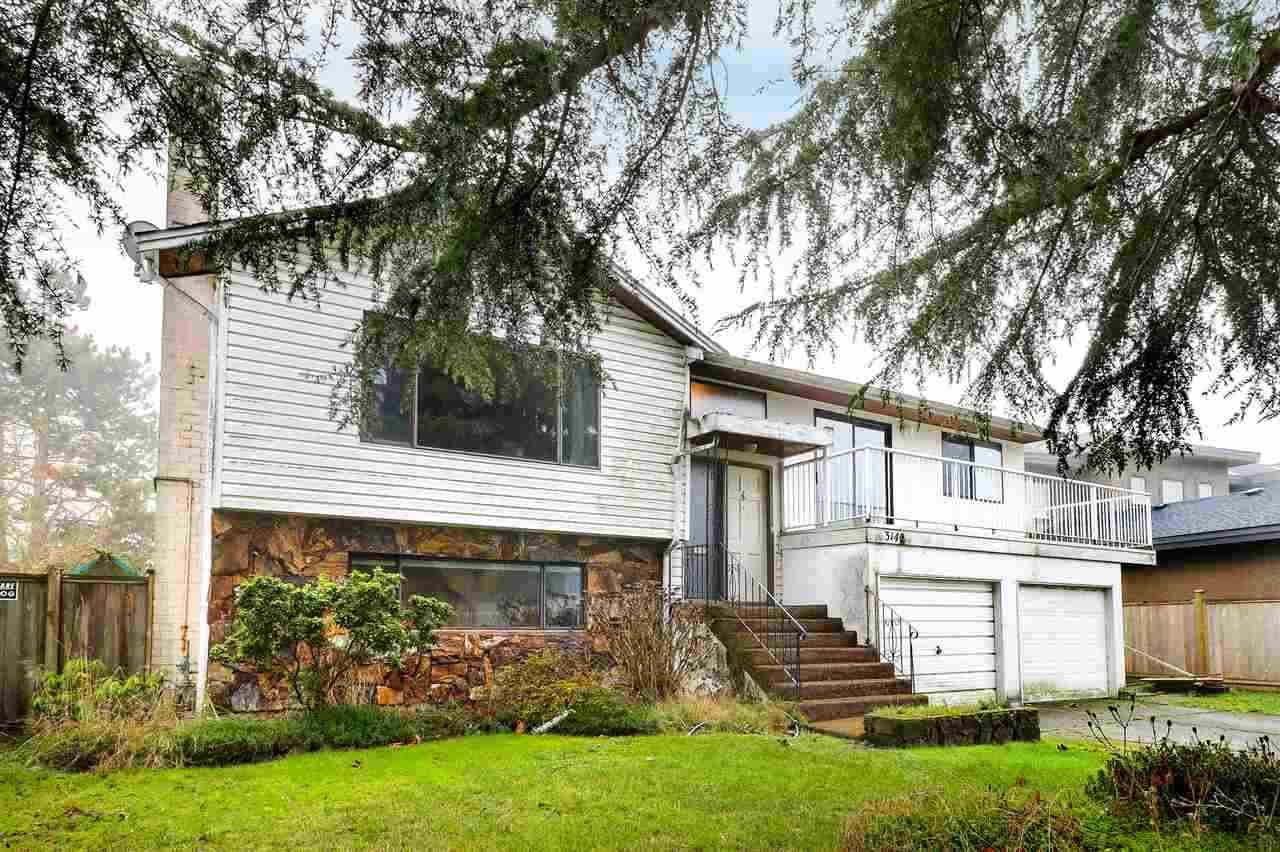 3140 SPRINGFIELD DRIVE - Steveston North House/Single Family for sale, 4 Bedrooms (R2603088)