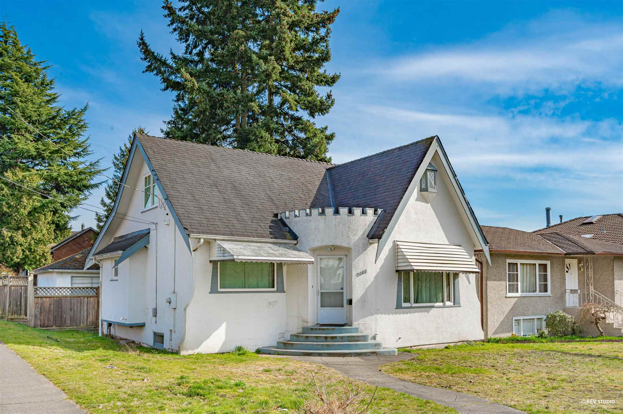 7506 PRINCE EDWARD STREET - South Vancouver House/Single Family for sale, 3 Bedrooms (R2603118) - #1