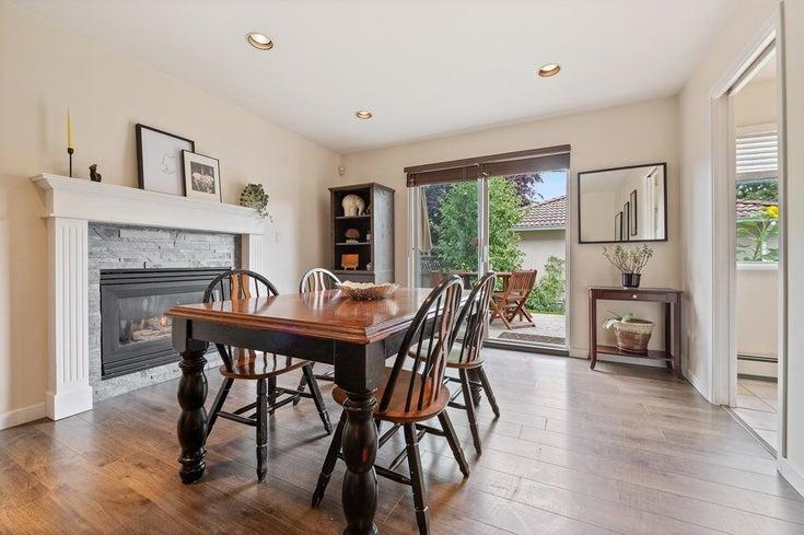 1809 E 13TH AVENUE - Grandview Woodland 1/2 Duplex for sale, 3 Bedrooms (R2603132)