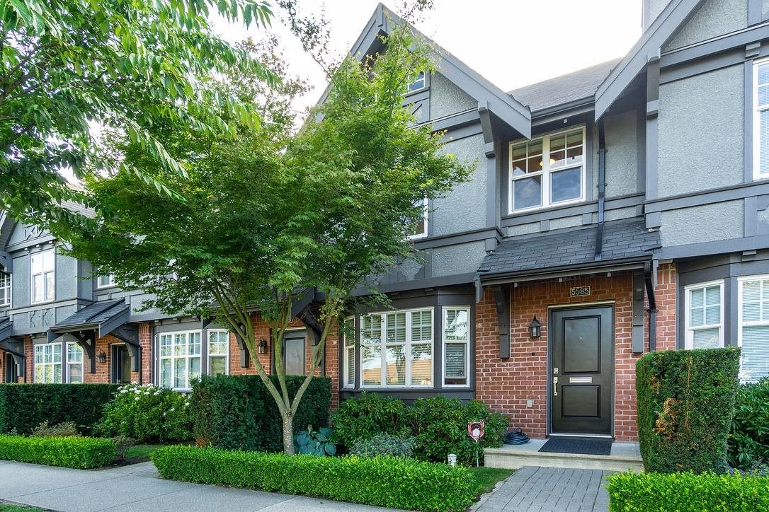 5585 WILLOW STREET - Cambie Apartment/Condo for sale, 3 Bedrooms (R2603135)