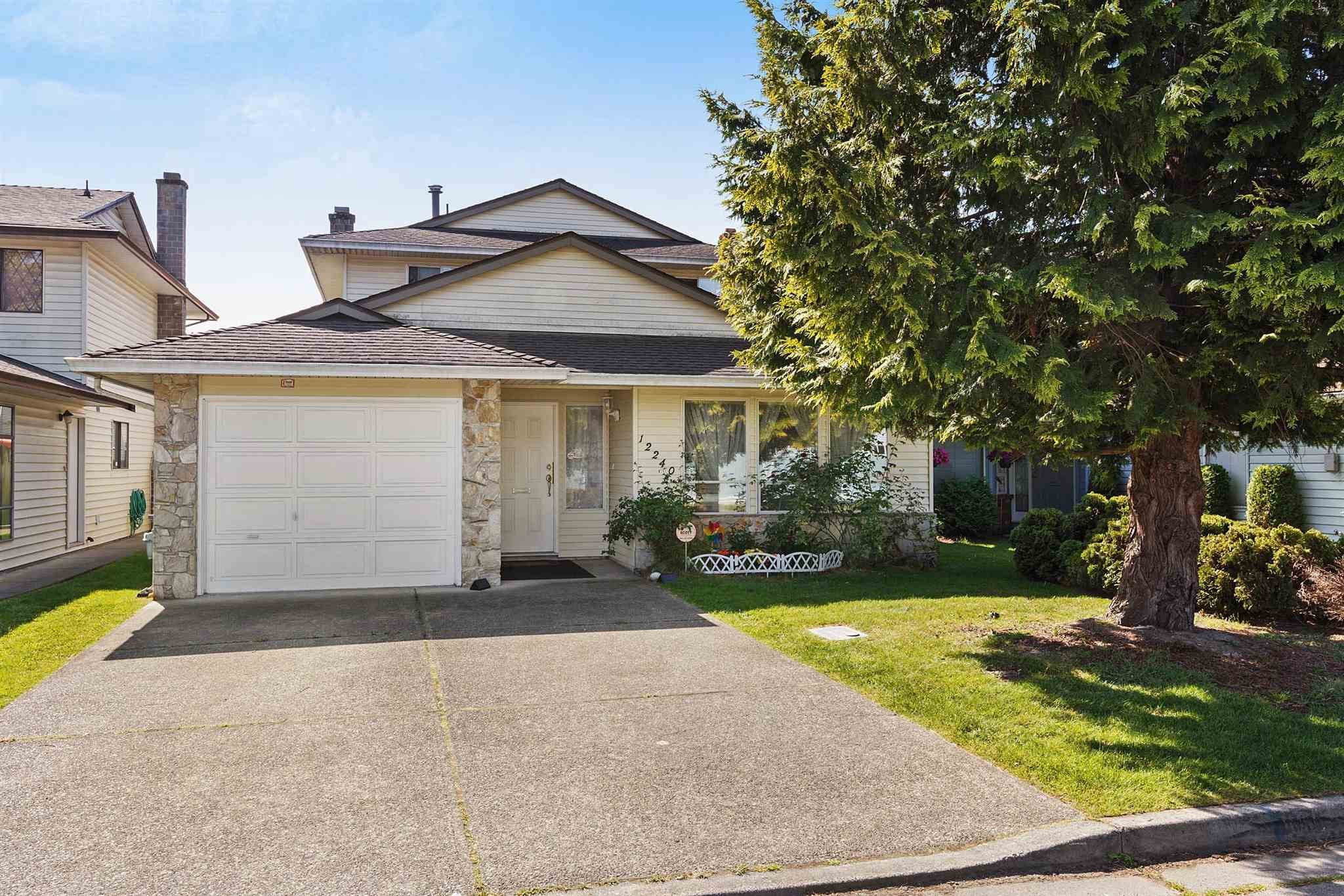 12240 GREENLAND DRIVE - East Cambie House/Single Family for sale, 3 Bedrooms (R2603137)