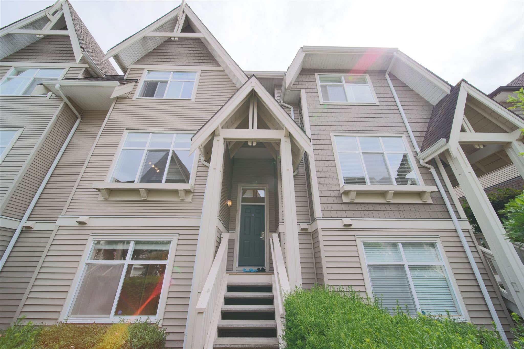 46 7288 HEATHER STREET - McLennan North Townhouse for sale, 4 Bedrooms (R2603138)