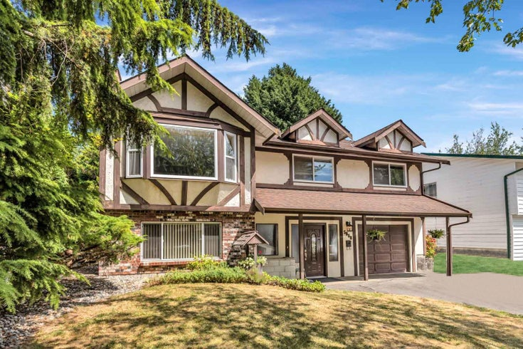 5888 183A STREET - Cloverdale BC House/Single Family for sale, 5 Bedrooms (R2603142)
