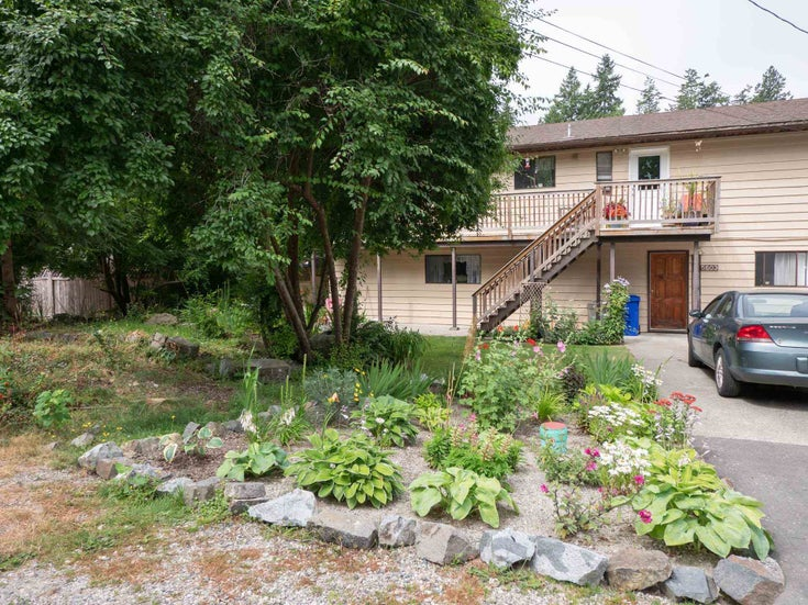 5603 WAKEFIELD ROAD - Sechelt District House/Single Family for sale, 4 Bedrooms (R2603227)