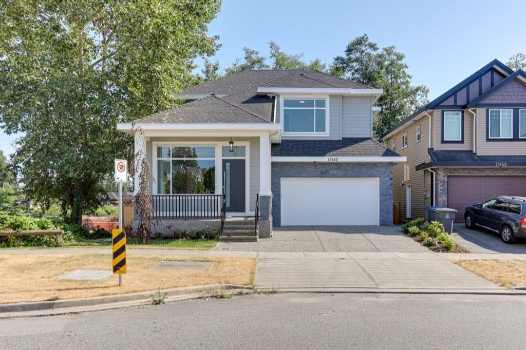 13150 58A AVENUE - Panorama Ridge House/Single Family for sale, 6 Bedrooms (R2603237) - #1