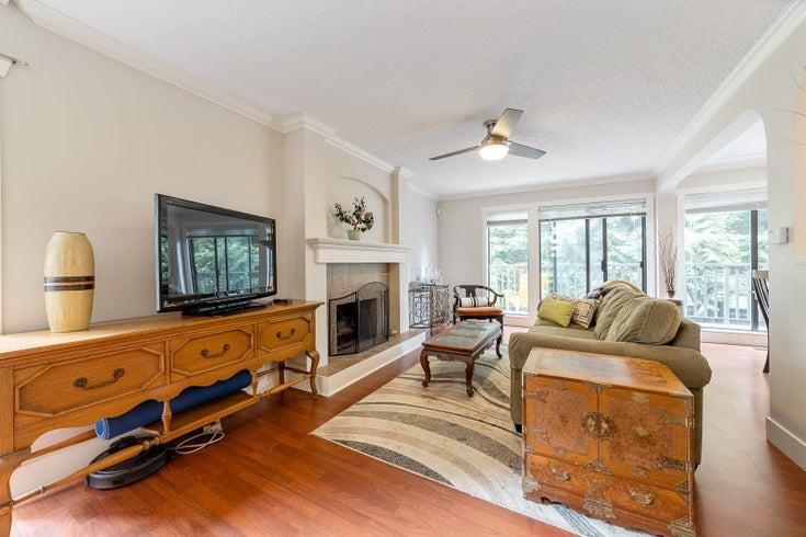 2899 CORONA DRIVE - Simon Fraser Hills Townhouse for sale, 4 Bedrooms (R2603242)