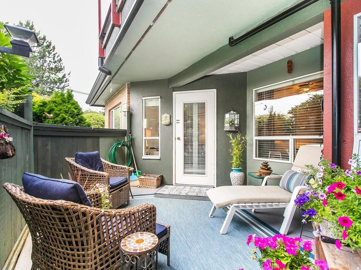 104 2800 CHESTERFIELD AVENUE - Upper Lonsdale Apartment/Condo for sale, 2 Bedrooms (R2603260)
