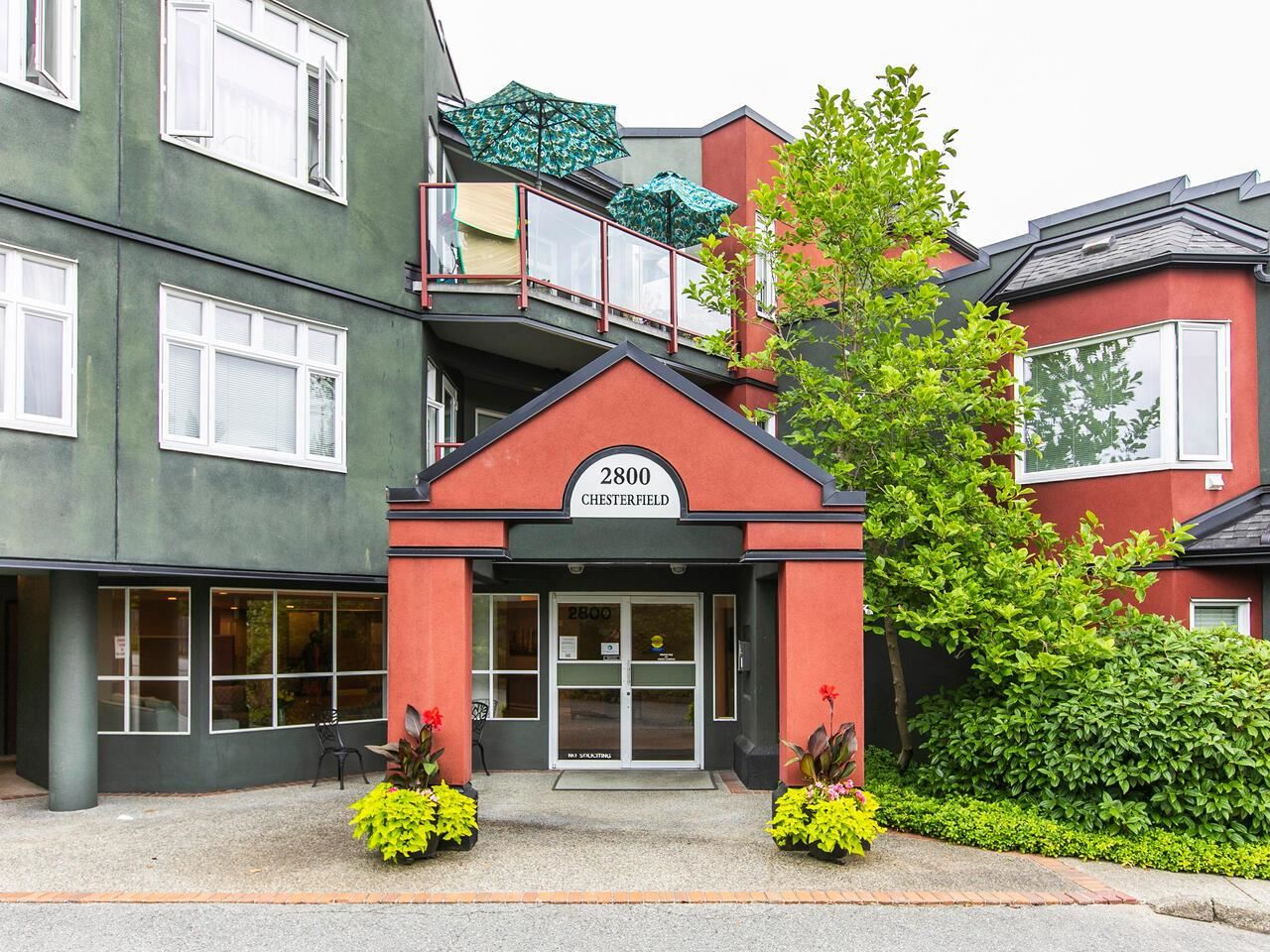 104 2800 CHESTERFIELD AVENUE - Upper Lonsdale Apartment/Condo for sale, 2 Bedrooms (R2603260) - #30