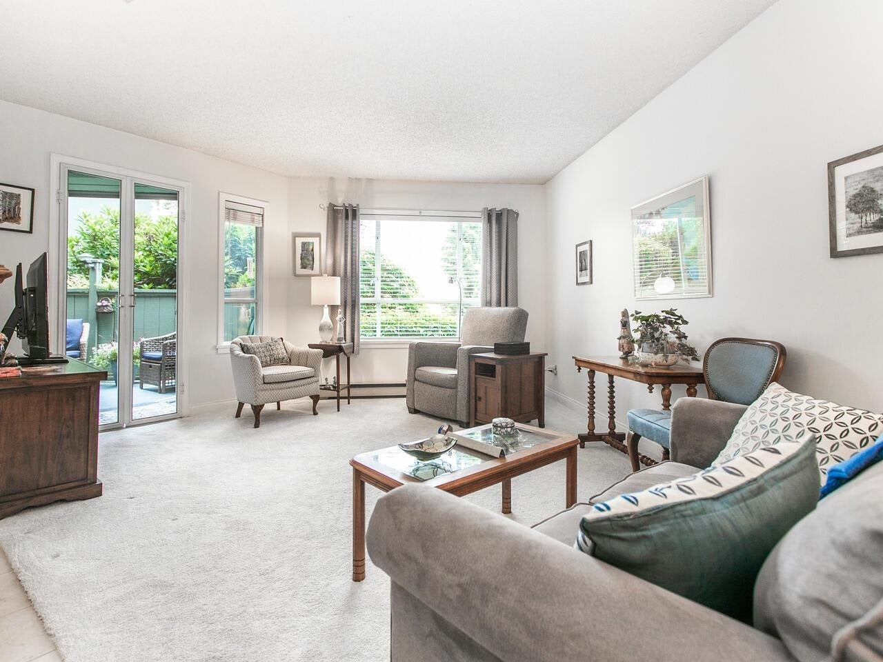 104 2800 CHESTERFIELD AVENUE - Upper Lonsdale Apartment/Condo for sale, 2 Bedrooms (R2603260) - #4