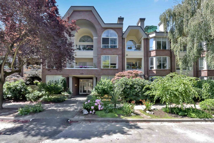 403 1230 HARO STREET - West End VW Apartment/Condo for sale, 2 Bedrooms (R2603271)